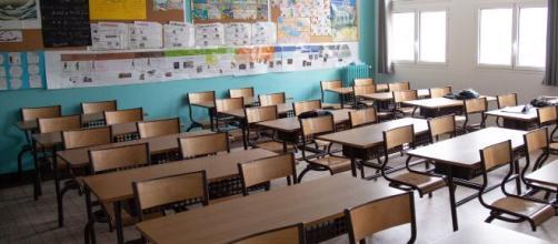 Sospesi 300 studenti delle scuole medie di Caraglio.