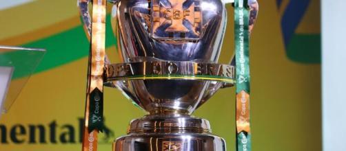 Times nordestinos fazem história na Copa do Brasil (Divulgação/CBF)