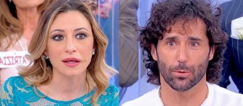 U&D Elisabetta sul legame con Luca: 'Chiusura da parte mia, dovrà rimboccarsi le maniche'.