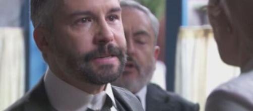Una Vita, spoiler al 19 giugno: Genoveva viene minacciata da Agustina, Felipe riesce a farle riappacificare.