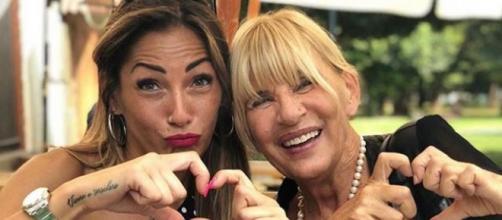Uomini e Donne, Gemma Galgani e Ida Platano 'innamorate'.