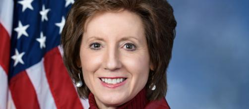 U.S. Rep. Vicky Hartzler may join growing GOP primary for U.S. Senate (Image source: Wikimedia Commons)