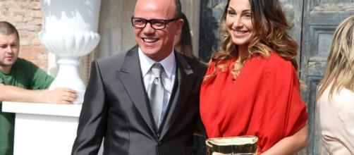 Anna Tatangelo e Gigi D'Alessio, lei rompe il silenzio.