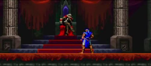 'Castlevania' Spinoff to center on Richter Belmont (Image source: World of Longplays/YouTube)