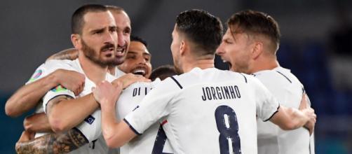 Euro 2020: l'Italia batte 3-0 la Turchia.