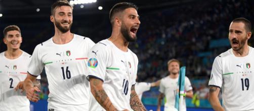Euro 2020, Turchia-Italia 0-3.