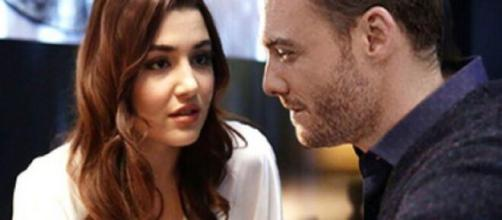 Love is in the air, trama del 15/06: Bolat a disagio a causa di Yilgiz.