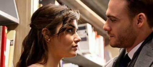 Love is in the air trame turche: ci sarà una rottura tra Eda e Serkan.