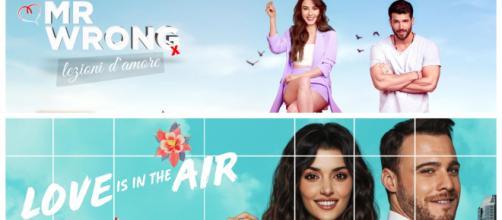 Mr Wrong si concluderà prima, Love is in the air potrebbe diventare la serie rivelazione dell'estate di Canale 5.