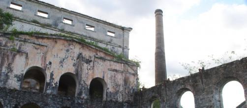 Santo Amaro da purificação, na Bahia, é um destino certo em qualquer viagem. (Arquivo Blasting News)