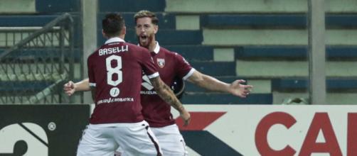 Torino: ipotesi scambio tra Baselli e Messias.