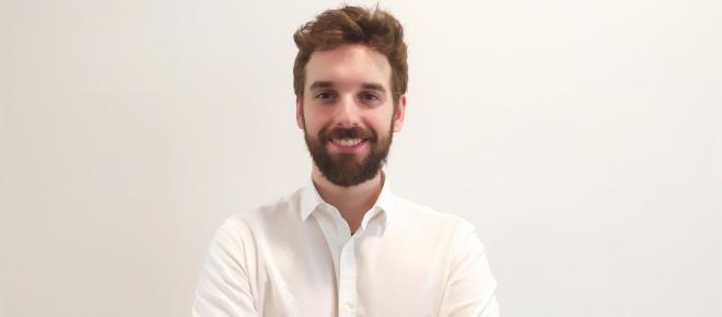 Pablo Vidarte CEO de Bioo: 'La siguiente revolución tecnológica es la biotecnológica'
