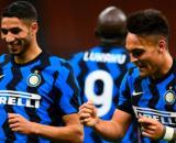 Inter, dubbi sulle cessioni di Lautaro e Hakimi.