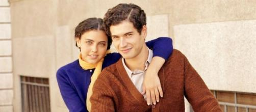 Il Paradiso delle Signore 6: Rocco e Maria, possibile fine di un grande amore.