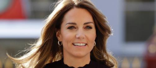 Kate Middleton sulla figlia di Meghan: 'Non l'abbiamo ancora vista'.