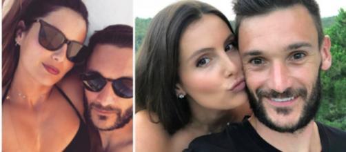La femme d'Hugo se confie sur leur relation - Source : capture d'écran, Instagram