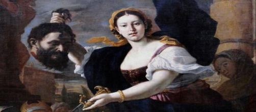 Mattia Preti's 'Judith et Holofernes' (Image source: Jean louis Mazieresj/Flickr)