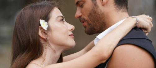 Mr Wrong, spoiler dalla Turchia: Ezgi immagina il matrimonio con Ozgur.