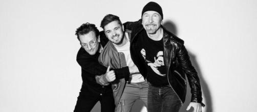 U2 e Dj Garrix: sui social l'inno degli europei è 'accusato' di plagio da alcuni fan italiani.