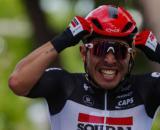 Caleb Ewan, il suo ritiro dal Giro d'Italia ha fatto molto discutere nel mondo del ciclismo.