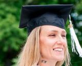 Ginny Burton ahora quiere ayudar a las personas que padecen adicciones (Facebook, Ginny Burton)