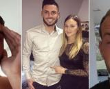 Julien Bert et Illan accusés de coucheries avec une femme de footballeur ? Ils démentent tous, mais Nabil apporte les preuves du contraire.