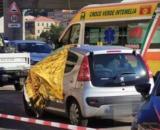 Roverino di Ventimiglia, uccide la sua ex e poi si toglie la vita | quotidiano.net