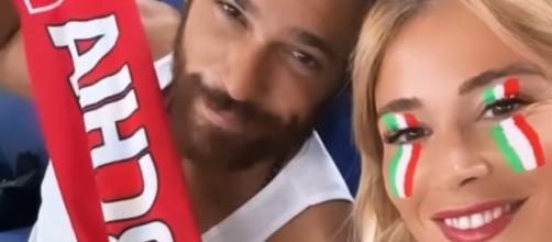 Can Yaman e Diletta Leotta, retroscena di Paolone sulla sera allo stadio: 'Era arrabbiato'.