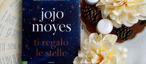 Recensione di 'Ti regalo le stelle' di Jojo Moyes.