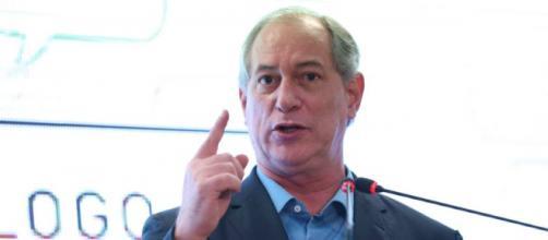 PDT quer que Ciro Gomes pare de atacar Lula (José Cruz/Agência Brasil)