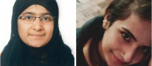 Saman Abbas, il padre minacciò la famiglia del fidanzato di sterminarla.
