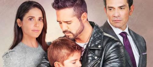 SBT envia nova novela para dublagem (Divulgação/Televisa)