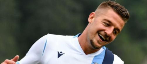 Sergej Milinkovic Savic piace alla Juventus.