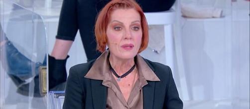 Tinì Cansino: ex showgirl del Drive In.