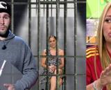 Belén Esteban se posiciona en el conflicto entre Kiko Rivera y Anabel Pantoja (Telecinco)
