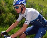 Chris Froome correrà il Tour de France in un ruolo secondario.