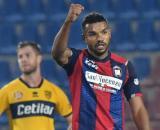Crotone, Messias possibile nome per Napoli e Milan.