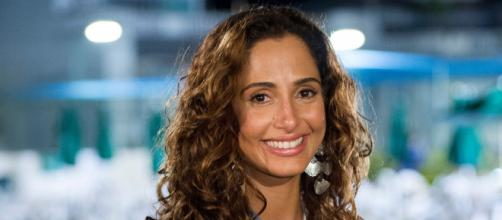 Camila Pitanga celebra 44 anos (Divulgação/Rede Globo)