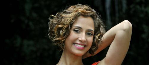 Camila Pitanga faz 44 anos (Divulgação)