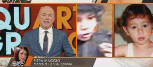 Caso Denise Pipitone, parla Piera Maggio.
