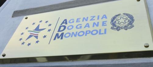 Concorso Agenzia Dogane 1226 laureati, diplomati.