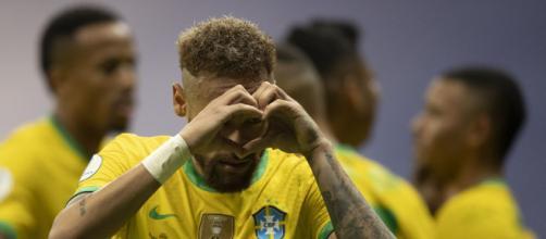 Copa América é alvo de críticas (Lucas Figueiredo/CBF)