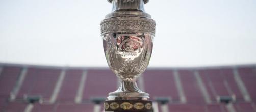Copa America registra casos de covid (Divulgação/Conmebol)