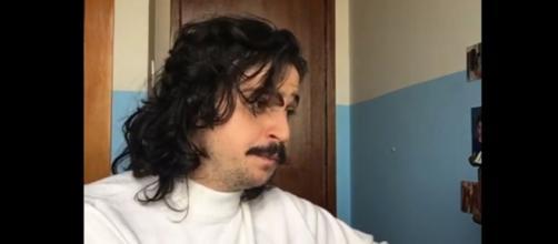 Humorista ganha apoio de famosos (Reprodução/Instagram/@essemenino)