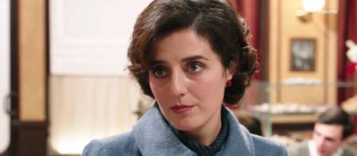 Il Paradiso delle Signore 6, Giulia Chiaramonte: 'Cambiamenti, uno dopo l'altro'.
