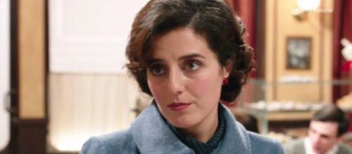 Il Paradiso, Giulia Chiaramonte vorrebbe nuove storie d'amore: 'Leggere e passionali'.