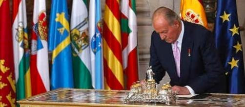 La cuenta bancaria vinculada al rey emérito es la primera que las autoridades encuentra en Andorra (Instagram, @casarealdeespana)