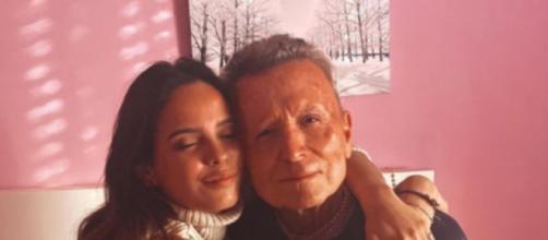 La familia de Ortega Cano está pendiente de su estado de salud (Instagram @gloriacamilaortega)