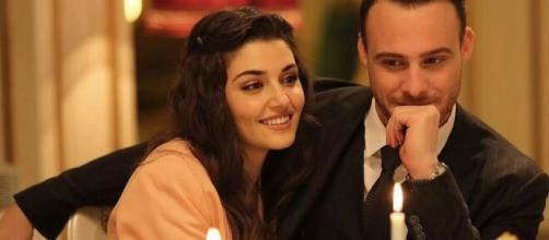 Love is in the air, 25/6 gfevfgreda: Serkan suona una canzone per Eda