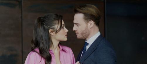 Love is in the Air: Eda e Serkan sempre più vicini.